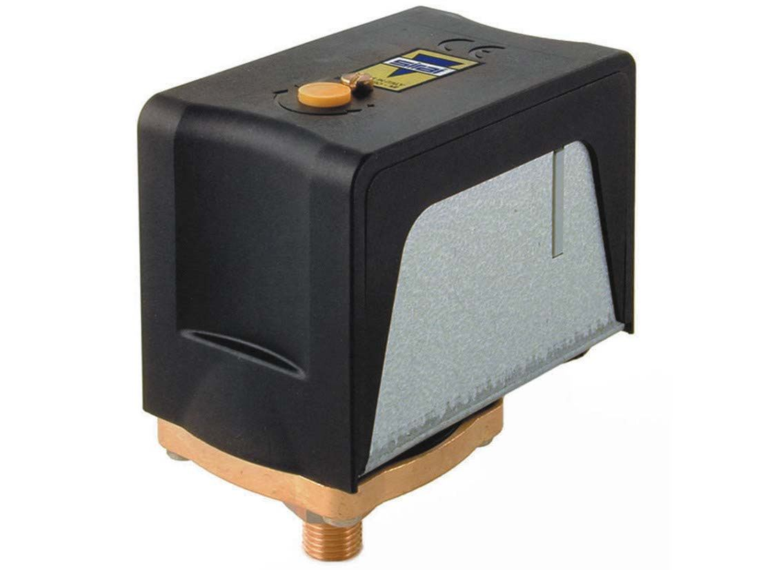 Πρεσοστάτες - Ηλεκτρικό Φλοτέρ