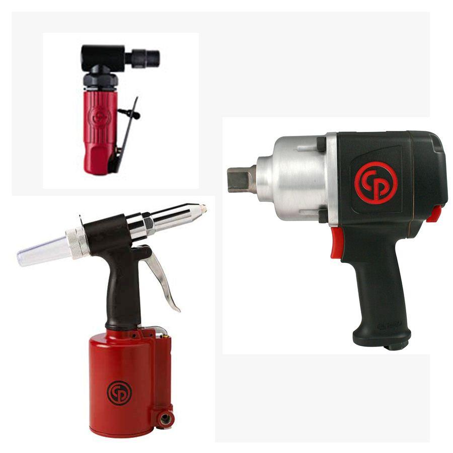Εργαλεία Αέρος & Επαναφορτιζόμενα Εργαλεία